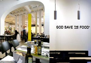 God Save The Food a Milano
